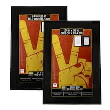 Poster Frames Of Varying Sizes Michaels